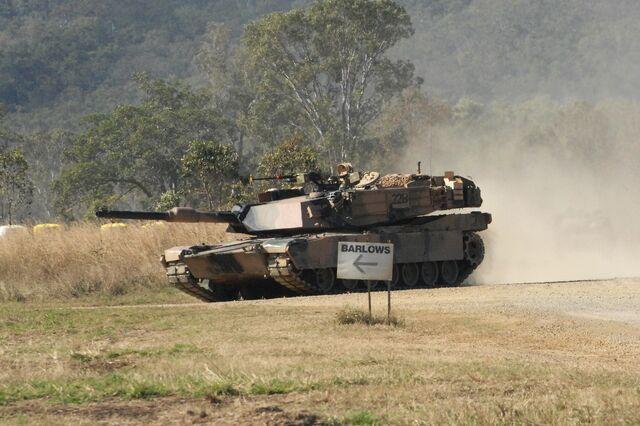 File:M1 Abrams.jpg