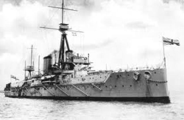File:HMS Dreadnought.jpg
