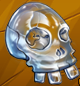 Collection-Crystal Skull