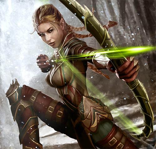 File:Elf-Archer-fantasy-37301920-500-480.jpg