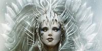 Queen Evena
