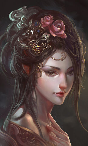 File:Chinese ancient beauty by xiaobotong-d5f2s83.jpg