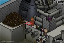 World's End chapter 1 Zofia's Fortress secret