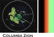 Columba Zion