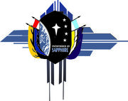 Sapphire Crest