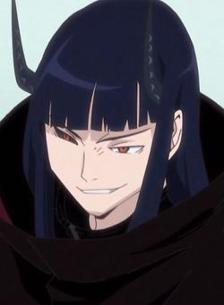 Enedra Anime