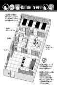 Arashiyama Unit's Operation Room (manga)