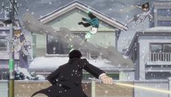 Tsuji Senkuu anime