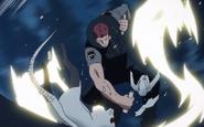 Kizaki Thruster2 anime