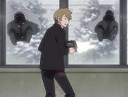 Inukai Asteroid anime 1