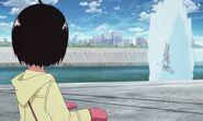 Chika Amatori's Side Effect