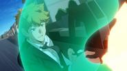 Inukai Shield anime