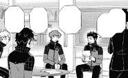Ikoma Unit (manga)