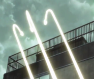Kizaki Hound anime