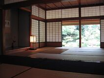 Kenrokuen Tea House 3 (2)