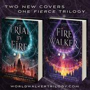 Worldwalker Trilogy