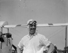 De Havilland. Perth, 1929