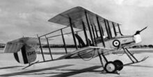 Vickers F.B.5. Gunbus