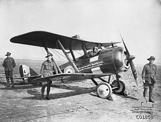 File:330px-AFC de Havilland DH 5 Scout plane Sept 1917.jpg