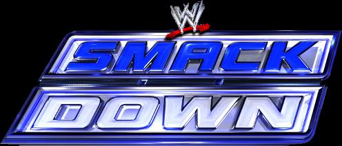 File:WWE SmackDown LogO.png
