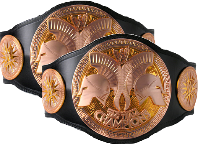 File:WWE Tag Team Belts.png