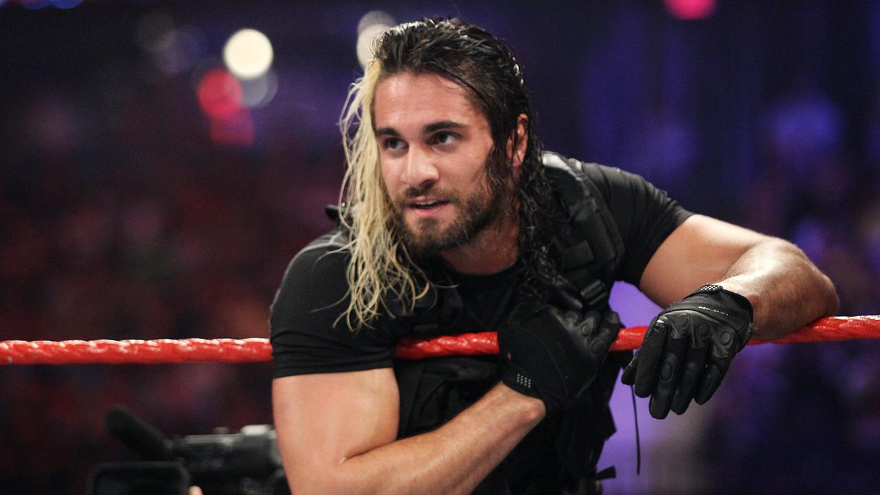 SETH ROLLINS - Wrestling Bio - WWE News, Rumors, Wrestler Bios