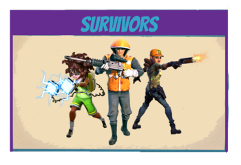 SurvivorsButton
