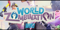 World Zombination Wiki