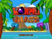 Blast Title