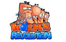 Worms-Revolution-Logo