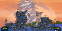 Worms Reloaded/Campaign Mission 1