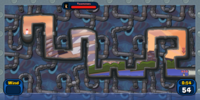 Worms Reloaded/Campaign Mission 6