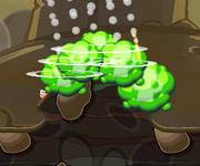 Poison strike