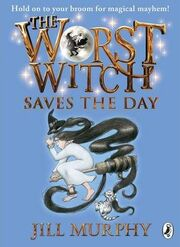 Worst Witch book5
