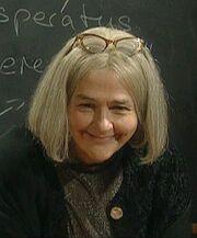 Amelia Cackle
