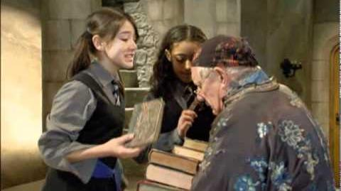 """""""Give a Witch a Bad Name"""" Part 2 - The New Worst Witch"""