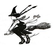 Worst witch book1001