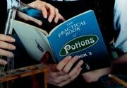 Potions book3