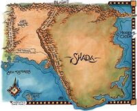 Map-shara