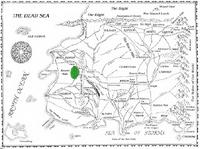Darkwood map