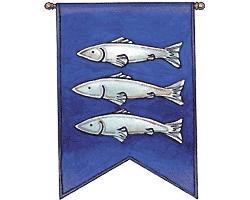 Saldaea Banner