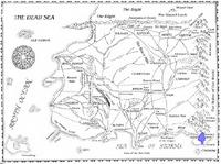Bay of Remara map