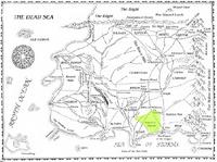 Plains of Maredo map