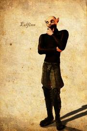 Eelfinn