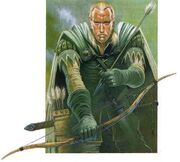 Two Rivers Longbow