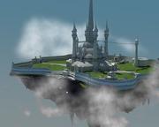 TheWhiteTower SkyHarbor