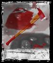 Fire-axe