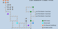 The Shadow Coast West