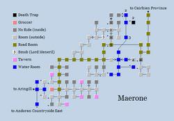 Zone 093 - Maerone