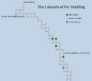 The Lakeside of Far Madding